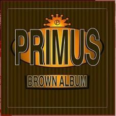 Primus : Brown Album (2LP) (Vinyl) (General)