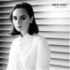 Mac Meg : Low Blows (Vinyl) (General)