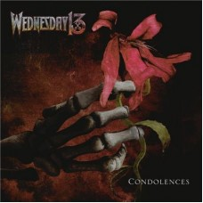 Wednesday 13 : Condolences (Vinyl) (Heavy Metal)