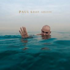 Kelly Paul : Life Is Fine (Vinyl) (General)