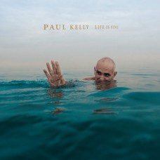Kelly Paul : Life Is Fine (CD) (General)