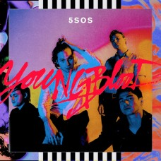 5 Seconds Of Summer : Youngblood (CD) (General)