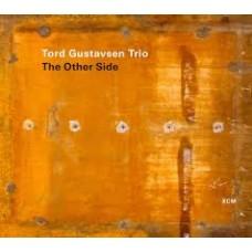 Tord Gustavsen Trio : The Other Side (CD) (Jazz)