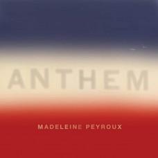 Madeleine Peyroux : Anthem (CD) (Jazz)