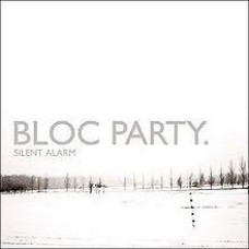 Bloc Party : Silent Alarm (Vinyl) (General)