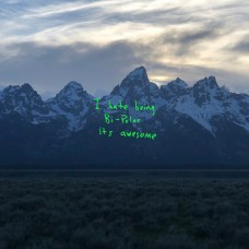 West Kanye : Ye (Vinyl) (Rap and Hip Hop)