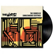 The Aints : The Church Of Simultaneous Existence (Vinyl) (General)