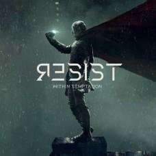 Within Temptation : Resist (CD) (Heavy Metal)