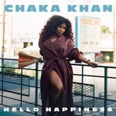 Khan Chaka : Hello Happiness (CD) (Funk and Soul)