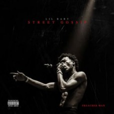 Lil Baby : Street Gossip (CD) (Rap and Hip Hop)