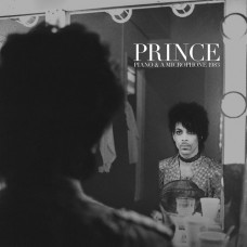 Prince : Piano and A Micrpphone 1983 (CD) (General)