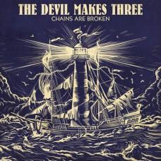 Devil Makes Three : Chains Are Broken (CD) (General)