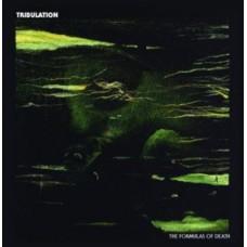 Tribulation : Formulas Of Death (CD) (Heavy Metal)