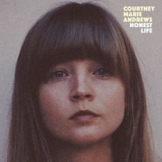 Andrews Courtney Marie : Honest Life (Vinyl) (Folk)