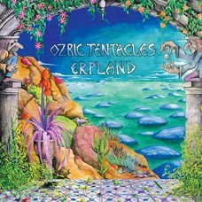 Ozric Tentacles : Erpland (Vinyl) (General)