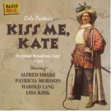 Soundtrack : Kiss Me Kate (CD) (Soundtrack)