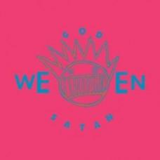 Ween : God Ween Satan (2LP/Clrd) (Vinyl) (General)