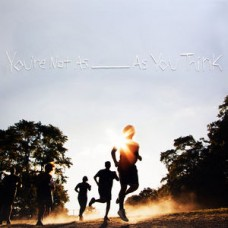 Sorority Noise : You're Not As ____ As You Think (Vinyl) (Punk)