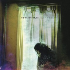 War On Drugs : Lost In The Dream (CD) (General)