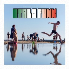 Various : Italo Funk (2LP) (Vinyl) (Nu Disco)