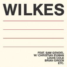 Wilkes Sam : Wilkes (Vinyl) (Jazz)