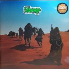 Sleep : Dopesmoker (Orange) (Vinyl) (Hard Rock)