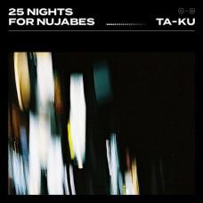 Ta-Ku : 25 Nights for Nujabes (2LP) (Vinyl) (Rap and Hip Hop)
