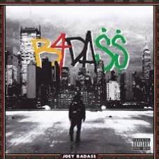 Badass Joey : B4.Da.$$ (2LP/Dld) (Vinyl) (Rap and Hip Hop)