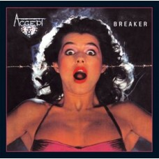 Accept : Breaker (Vinyl) (Heavy Metal)