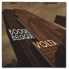 Boogie Belgique : Volta (Vinyl) (Funk and Soul)