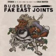 Bugseed : Far East Joints (Vinyl) (Rap and Hip Hop)