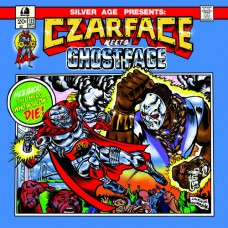 Czarface : Czarface Meets Ghostface (Vinyl) (Rap and Hip Hop)