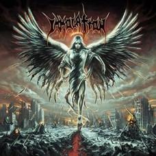 Immolation : Atonement (2lp) (Vinyl) (Heavy Metal)