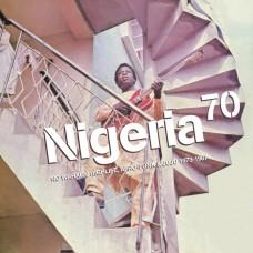 Various : Afro-Fu Nigeria 70: No Wahala: Highlife (CD) (Funk and Soul)