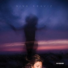 Various : Nina Kraviz Dj-Kicks (CD) (Techno)