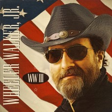 Wheeler Walker Jr : Ww Iii (Vinyl) (Country)