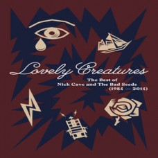 Cave Nick and The Bad Seeds : Lovely Creatures: The Best Of Nick Cave (Box Sets) (General)