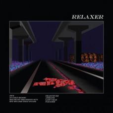 Alt-J : Relaxer (CD) (General)