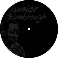 "Kimbrough Junior/Daft Punk : I Gotta Try You Girl (12"" Vinyl) (General)"