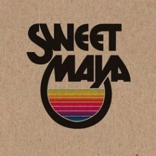 Sweet Maya : Sweet Maya (Lp+Dld) (Vinyl) (Funk and Soul)