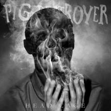 Pig Destroyer : Head Cage (Vinyl) (Heavy Metal)