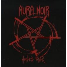 Aura Noir : Hades Rise (Vinyl) (Heavy Metal)