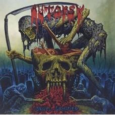 Autopsy : Skull Grinder (Dld) (Vinyl) (Heavy Metal)