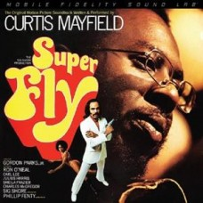 Mayfield Curtis : Superfly (2LP) (Vinyl) (General)