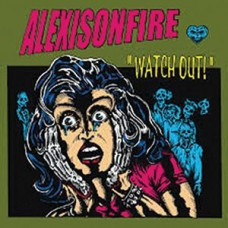 Alexisonfire : Watch Out (2LP) (Vinyl) (Punk)