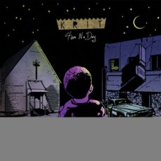 Big K.R.I.T. : 4Eva N a Day (2LP) (Vinyl) (Rap and Hip Hop)