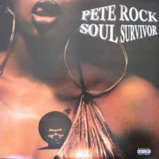 Rock Pete : Soul Survivor (2LP) (Vinyl) (Rap and Hip Hop)