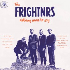 Frightnrs : Nothing More To Say (Vinyl) (Reggae and Dub)