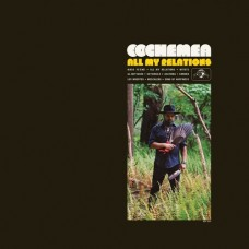 Cochemea : All My Relations (CD) (Funk and Soul)