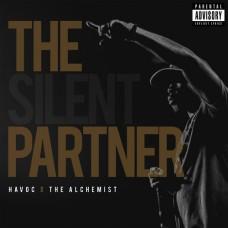 Havoc X the Alchemist : Silent Partner (gold Vinyl) (Vinyl) (Rap and Hip Hop)